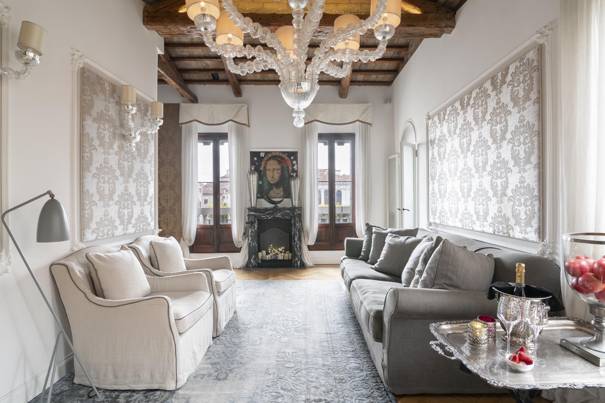 appartamento rialto venezia